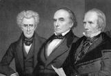 Bundle of 3 - Famous Americans - Great Triumviate Senators
