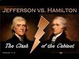 Bundle of 3 - Tutorial & 2 PP - Federalists, Federalists v. AntiFederalists