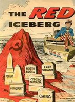 Bundle of 3 - McCarthyism & The Rosenberg's - Tutorial & 2 PP