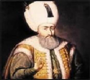 Bundle of 3 - Muslim Civilizations - Key Leaders