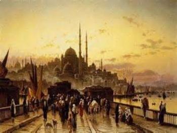 Bundle of 3 - Muslim Civilizations - The Crusades & the New Muslim Empires