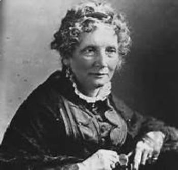 Bundle of 3 - Political Movements - Abolitionist Women Leaders