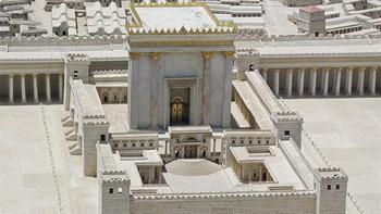 Bundle of 3 - Religion - David, Solomon & The Temple