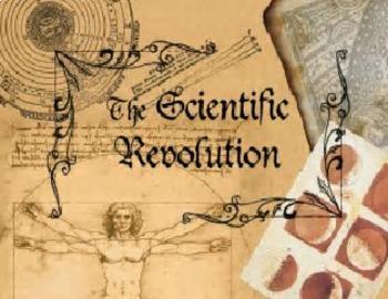 Bundle of 3 - Scientific Revolution - Newton, Boyle & The Scientific Revolution