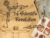 Bundle of 3 - Scientific Revolution - Newton, Boyle & The Scientific Revolution