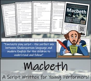 Bundle of 3 Shakespeare Play Scripts - Hamlet, Macbeth & Richard III