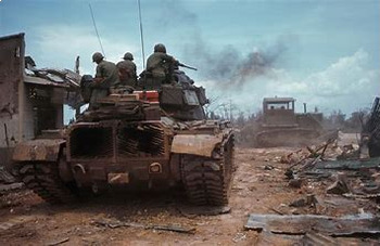 Bundle of 3 - The Vietnam War, the Tet Offensive & the My Lai Massacre
