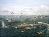 Bundle of 3 - World War II - Battles that Changed the Tide in the Pacific