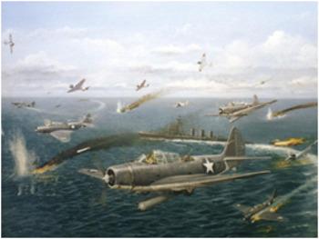 Bundle of 3 - World War II - Battles that Changed the Tide