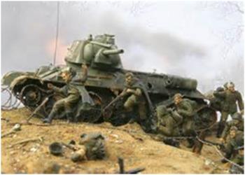 Bundle of 3 - World War II - Zhukov & The Battles of Seelow Heights & Berlin