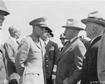 Bundle of 3 - World Wars Era - Truman & Eisenhower Administrations