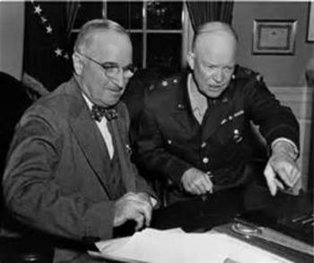 Bundle of 3 - World Wars Era - World War II Presidents