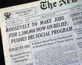 Bundle of 4 - 2 Tutorials & 2 PP - FDR's New Deal & First 100 Days