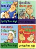Bundle of 4 Llama Llama Reader's Theater Scripts