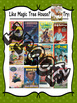 Bundle of 4 Recommended Reads Posters For Early/Emergent Chapter Book Readers
