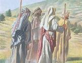 Bundle of 4 - Religion - Jesus' Inner Circle