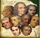 Bundle of 4 - The Enlightenment - Locke - Montesquieu - LP - PP