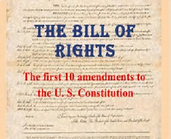Bundle of 4 - United States Documents that Protect Civil Rights