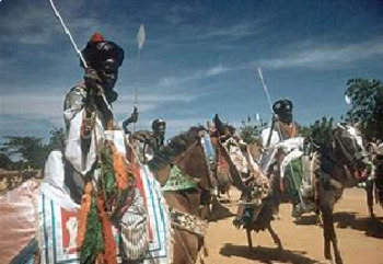 Bundle of 5 - Kingdoms of Medieval Africa