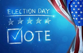 Bundle of 5 - Voting & Elections - 2 Tutorials & 3 Power Points