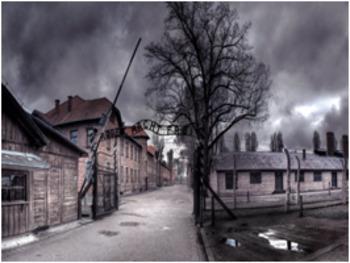 Bundle of 5 - World War II - Nazi War Criminals