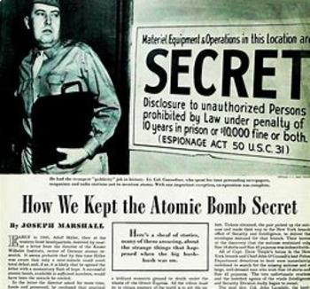 Bundle of 6 - 4 Tutorials & 2 PP - Atomic Weapons in World War II - Study Guide