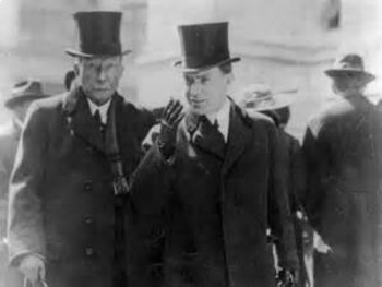 Bundle of 6 - Industrialization - The Robber Barons