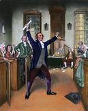 Bundle of 8 - The Federalists Era - 1 Tutorial, 5 PP & 2 Unit Vocab Exercise