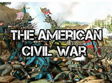 Bundle of 9 - Civil War's Legacy - 1 Tutorial  & 8 PP
