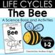 BUNDLE: Animal Life Cycles Set (Books and Comprehension Activities)