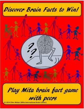 Bundle of Brain Facts with a Game to Assess Them