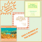 Bundle of Bundles! Orton Gillingham Word Study and More...