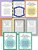 Bundle of CMC Lessons Level C Book 1