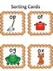 Bundle of CVC Word Family Activities:Worksheets, Bingo, Sp