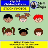 Bundle of Clip Art Kids Stock Photos - Clip Art Kids Pictu