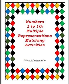 60+ Conceptual Activities & Games, Centers: Kinder, Number