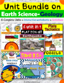 Bundle of Earth Science (Geology):Complete units/Interacti