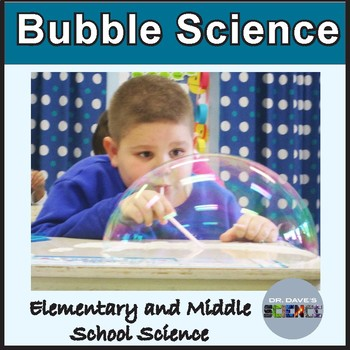 Bundle of Fun Science Activities and Experiments!