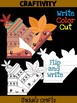 Bundle of Jackie's Crafts - Clothes of Autumn Craftivities, Fall Activity