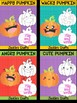 Bundle of Jackie's Crafts -  Cute Pumpkin Patch, Writing Crafts, Halloween Fall