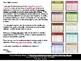September-June BUNDLE of Kindergarten Homework Calendars  *Common Core Aligned*