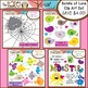Bundle of Love Clip Art MEGA Pack {Save $4 by Purchasing 4 Sets in 1!}