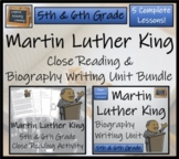 Bundle of Martin Luther King Activities