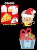 Christmas Mouse - Bundle of Moonju Makers, 5 Crafts, Winter Activities