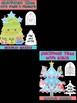 Christmas Trees & Birds - Bundle of Moonju Makers, Stars, Gifts, Winter Activity