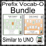 Bundle of Prefix Vocab-O, similar to UNO