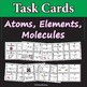 Bundle of Science Task Cards