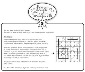 Bundle of Star Claim Games