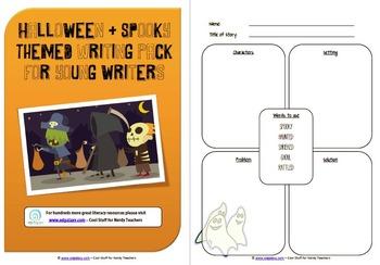 Elementary / Primary Writing Mega-Bundle