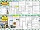 Bundle on Animal Science - Adaptations/Habitats/Behavior/Hibernation/Migration